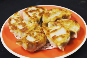 116. Pork Pot Stickers - delivery menu