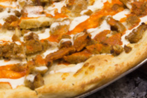 Buffalo Chicken Pizza - delivery menu