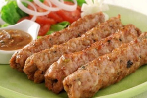 Reshmi Kabab - delivery menu