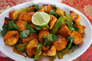 Chicken Tikka Appetizer - delivery menu
