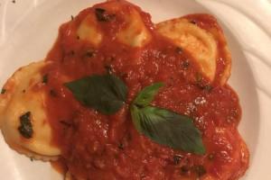 Ravioli - delivery menu