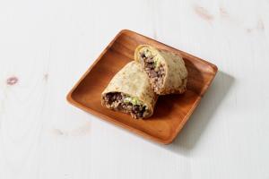 Burrito Alambre - delivery menu
