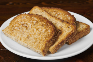 Whole Wheat Toast - delivery menu