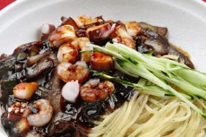 Samson-gan Cha Jang - delivery menu