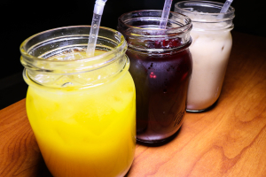 Passion Fruit Juice - delivery menu