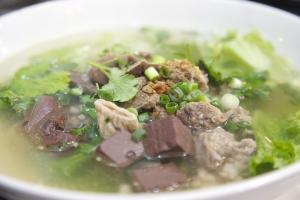 55. Tom Luad Moo - delivery menu