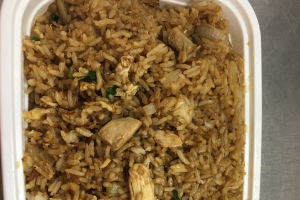 208. Chicken Fried Rice - delivery menu