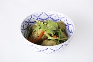 Pad Keun Chai - delivery menu