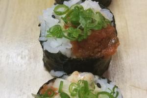 Spicy Tuna - delivery menu