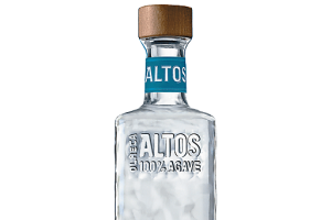 Altos Tequila (1L) (Must be 21 to purchase.) - delivery menu
