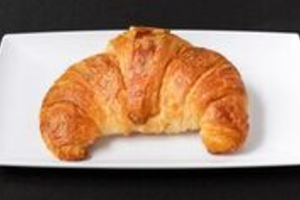Croissants - delivery menu