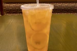 Homemade 1/2 Lemonade 1/2 Iced Tea - delivery menu