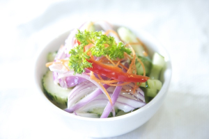 Cucumber Salad - delivery menu