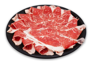 2. Beef Strip Loin Set Hotpot - delivery menu