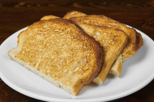 Rye Toast - delivery menu