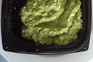 51. Guacamole and Chips - delivery menu