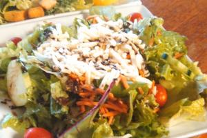 Insalata della Casa Salad - delivery menu