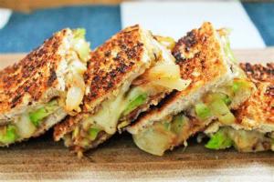 ABC Sandwich - delivery menu