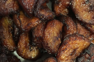 Sweet Plantains - delivery menu
