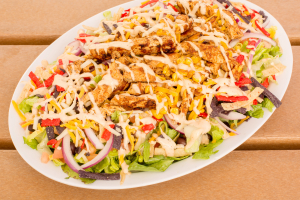 Santa Fe Salad  - delivery menu