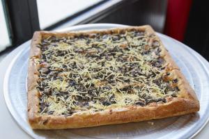 Tartufo Pizza Pie - delivery menu