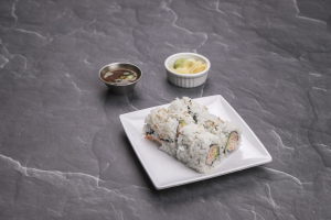 California Roll - delivery menu