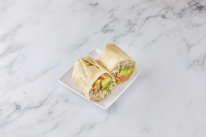 Spicy Tuna Sandwich - delivery menu