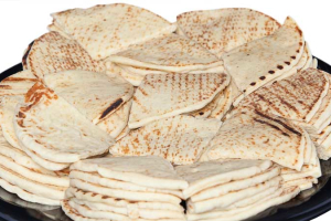 Greek Pita Bread - delivery menu