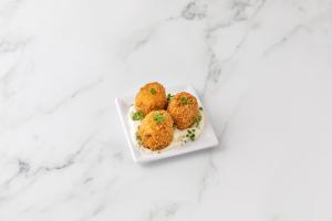 Buffalo Arancini - delivery menu