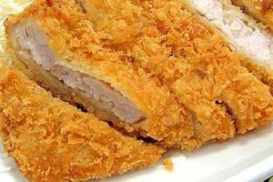 Crispy Katsu Chicken  - delivery menu
