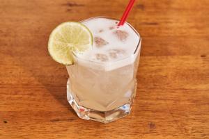 Lemonade Soju HH - delivery menu