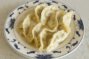 Steamed Dumplings - delivery menu
