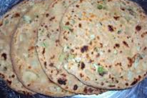 Gobhi Paratha - delivery menu