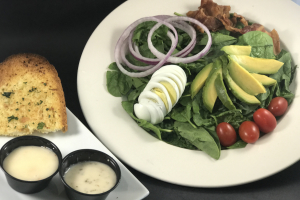Avocado Spinach Salad - delivery menu
