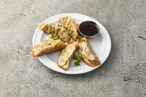 Potstickers - delivery menu