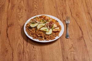 Chicken Fried Rice - delivery menu