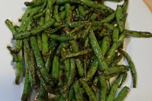 33. Sauteed Dry String Bean - delivery menu