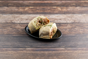 Steak Chipotle Burrito - delivery menu