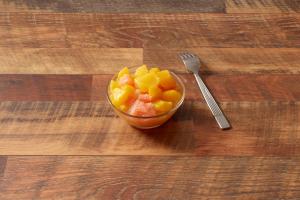 Fresh Fruit Salad - delivery menu