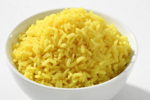 Yellow Rice - delivery menu