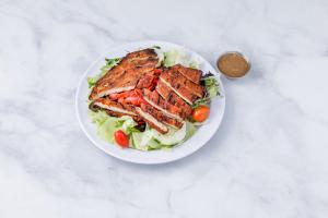 Cajun Blackened Grilled Chicken - delivery menu