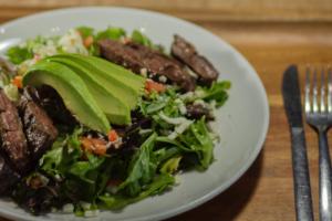 Jalisco Salad - delivery menu