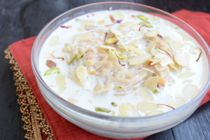 Kheer Rice Pudding - delivery menu