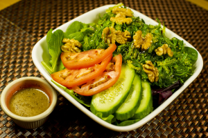 S3. Kale Salad - delivery menu