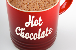 94. Hot Chocolate - delivery menu