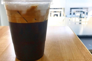 Coffee of the Month!: Frappe - delivery menu
