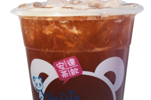 Anda Iced Tea ( Grapefrui & Honey Black Tea) - delivery menu