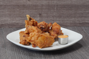 Jumbo Chicken Wings - delivery menu