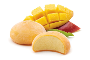 Mango Mochi Ice Cream - delivery menu