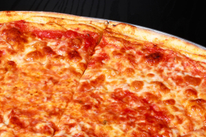 "2 Large 16"" Plain Pizzas Special - delivery menu"